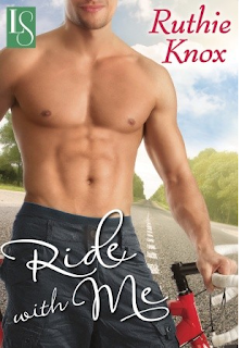 Review, Giveaway & Personal Notes: Ride With Me