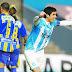 """Atlanta perdió 2 a 1 frente a Racing en el """"Cilindro"""" de Avellaneda en un amistoso. El """"Bohemio"""" había empezado ganando con gol de Bielkiewicz."""