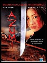 Baixe imagem de Azumi (Dual Audio) sem Torrent