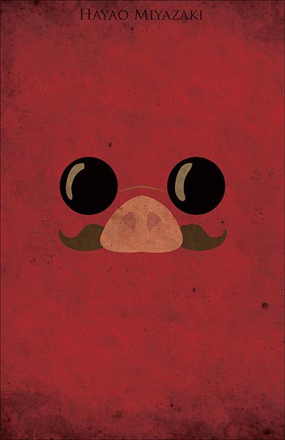 紅の豚、ポルコ・ロッソ