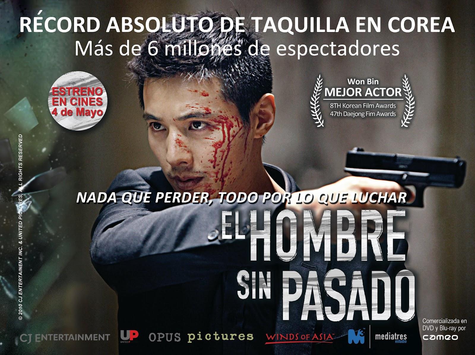 [Post Oficial] Películas que vamos viendo - Página 2 El-hombre-sin-pasado-poster
