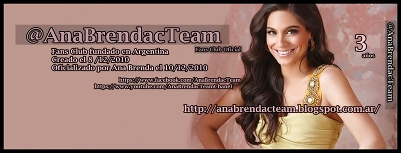 AnaBrendac Team
