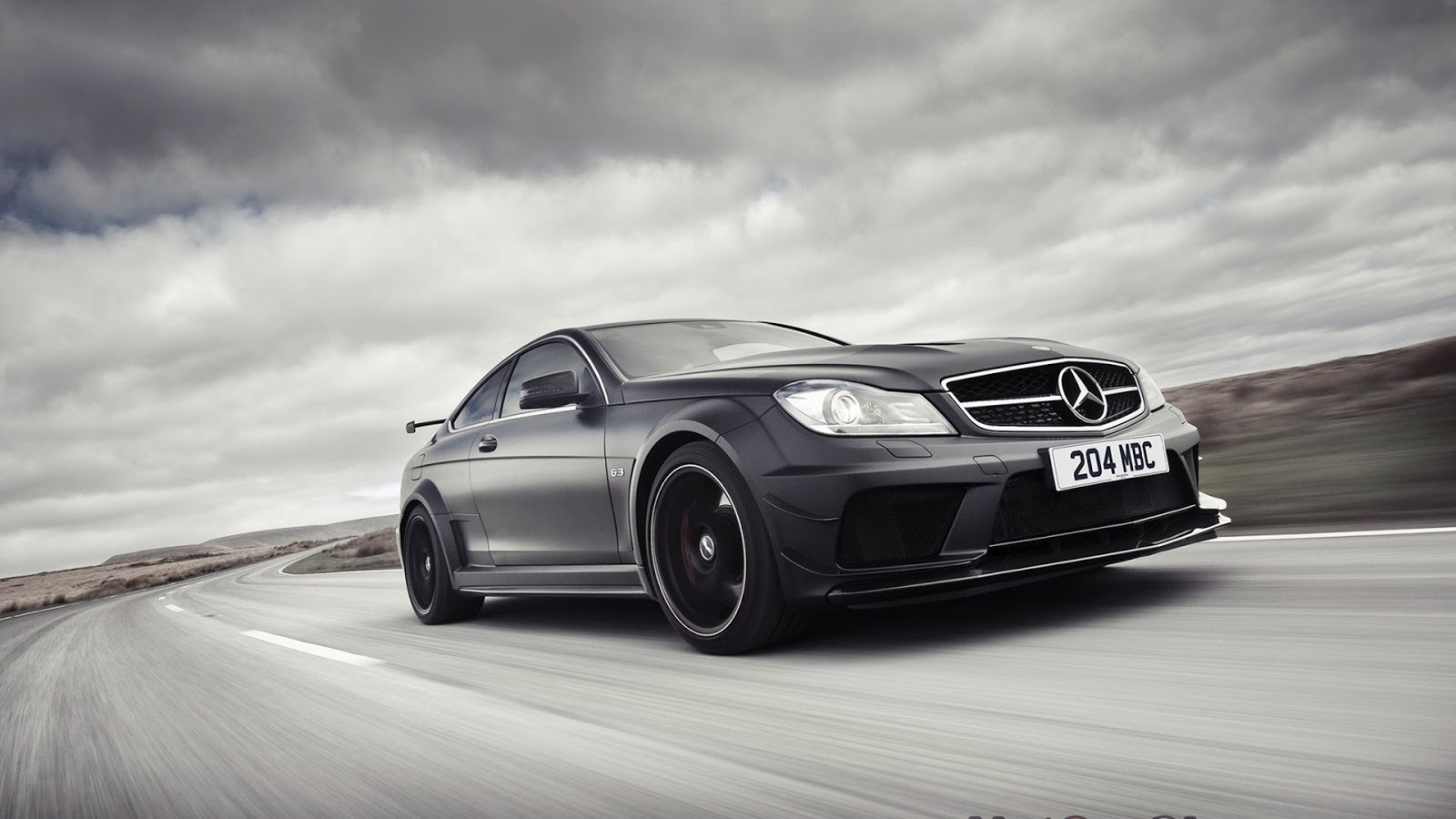 Mercedes benz c63 hd wallpapers for C series mercedes benz