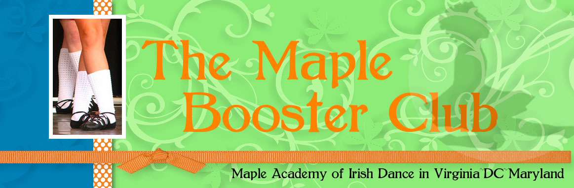 Maple Booster Club
