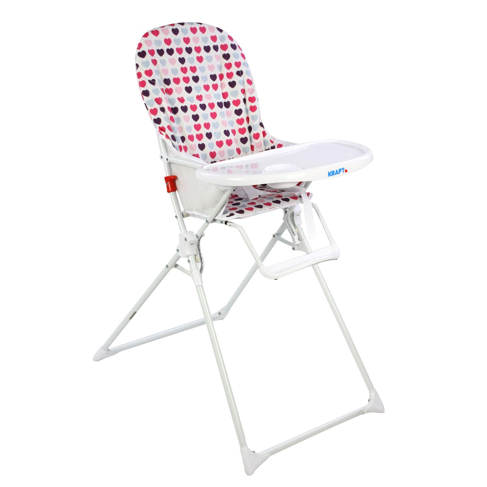 Mama sandalyesi seçerken nelere dikkat edilmeli