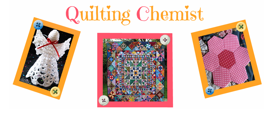 Quilting Chemist