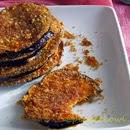 Easy Crispy Eggplant