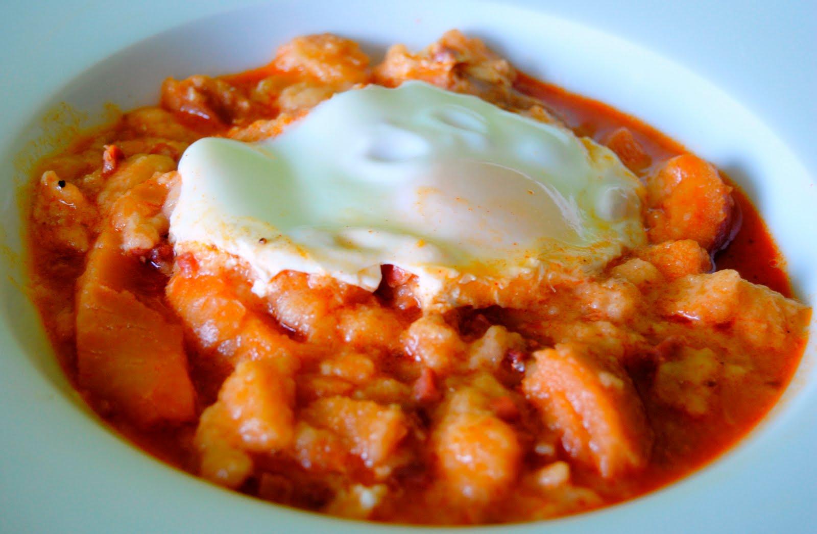 Sopa castellana receta asopaipas recetas de cocina - Sopa castellana casera ...