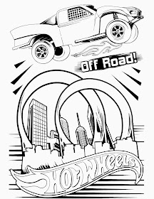 robby and mak coloring pages - photo#48