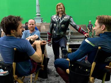 Joss Whedon asegura que The Avengers pudo tener otro villano