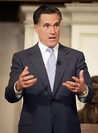 Meet Mitt Romney