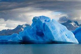 Gunung Es Raksasa Akan Segera Lahir di Antartika