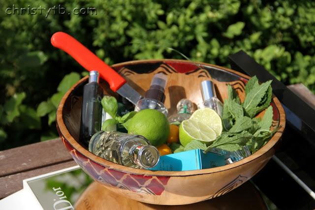 Свежие цитрусовые ароматы и теория о концентрации парфюмов