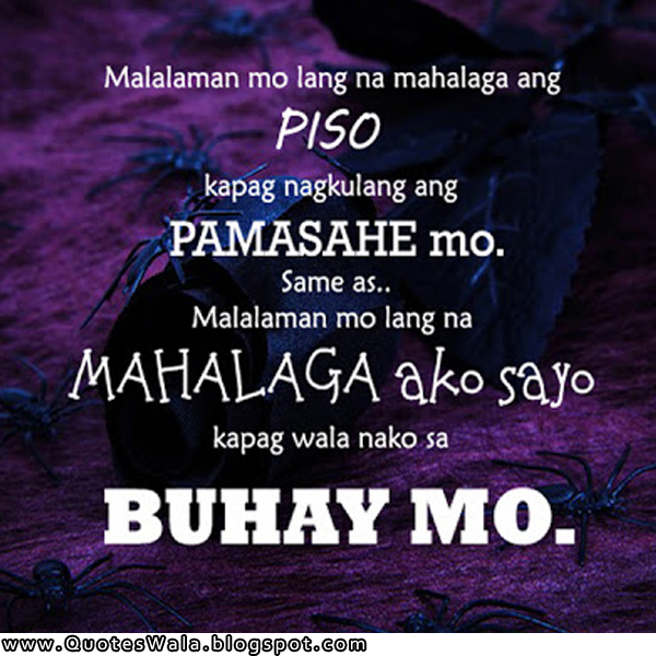 Quotes About Love And Time Tagalog : tagalog love quotes tagalog love quotes tagalog love quotes tagalog ...