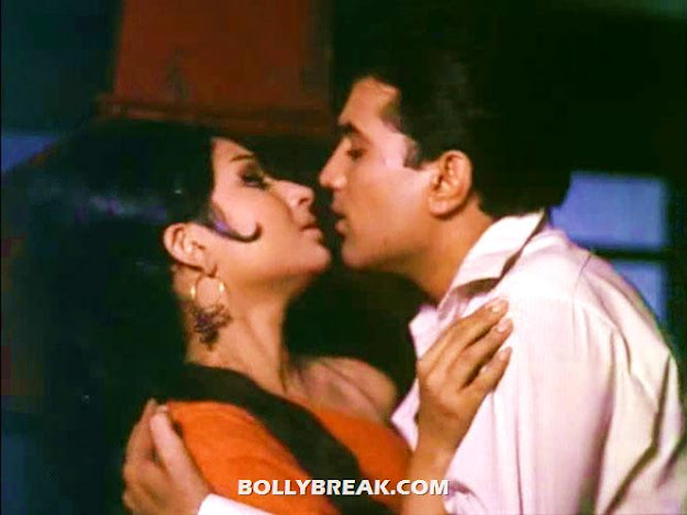 Sharmila Tagore Rajesh Khanna  - (12) - Remembering Rajesh Khanna - First Bollywood Superstar