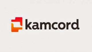 kamcordロゴ