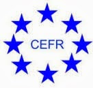TESTS BY CEFR