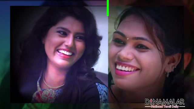 Antharangam Girija Hot & Samayal Manthiram Divya Hot exclusive Open Talk to Dinamalar Viewers