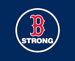 Boston Stay Strong
