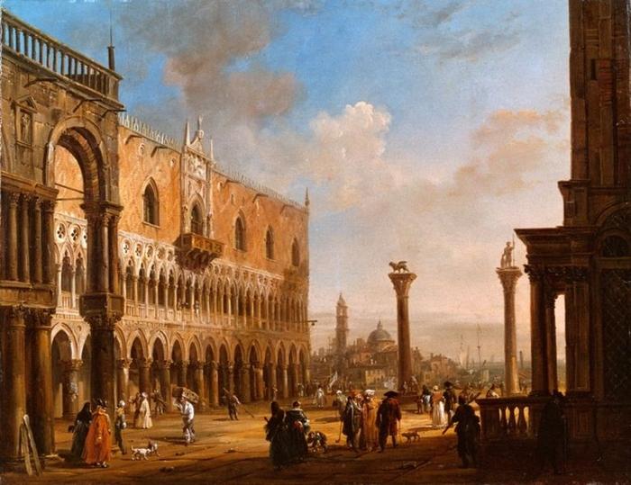 Gallerie di Piazza Scala Milano