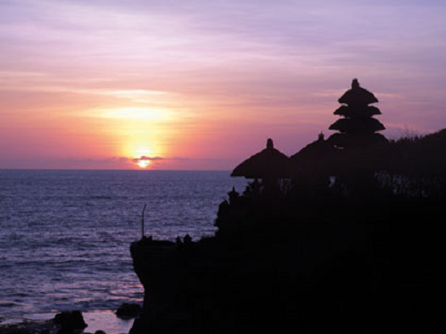 Daftar Obyek Wisata Terbaik di Pulau Bali