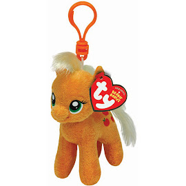 MLP Ty Plush Ponies