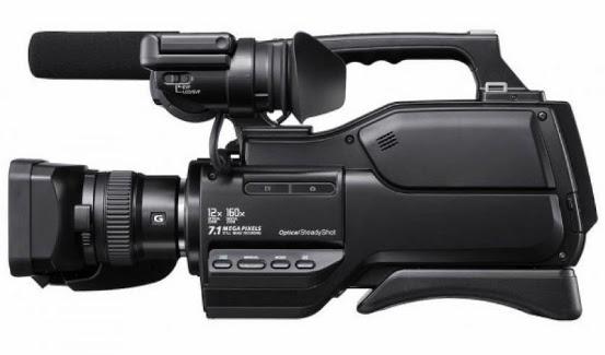 Harga dan Spesifikasi Sony HXR MC1500