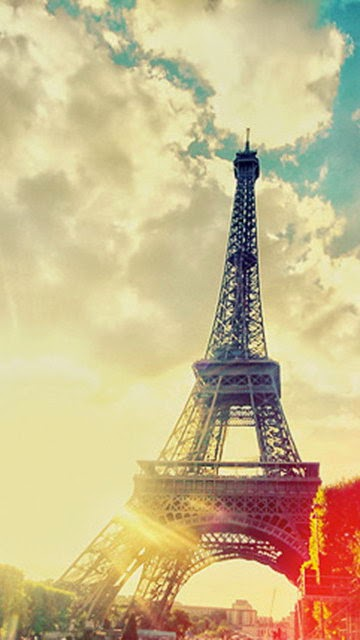 Eiffel Tower Iphone Wallpaper Eiffel Tower Latest Hd Wallpaprs
