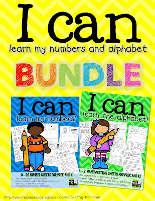https://www.teacherspayteachers.com/Product/I-can-learn-the-alphabet-and-numbers-BUNDLE-PreK-and-Kindergarten-1372539