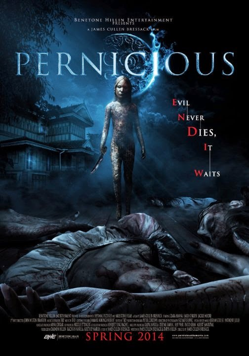 Pernicious (2015)