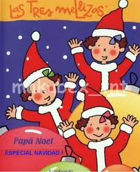 Ver Papa Noel y Las Tres Mellizas (2010) Online