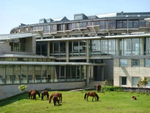 na Universidade de Vigo