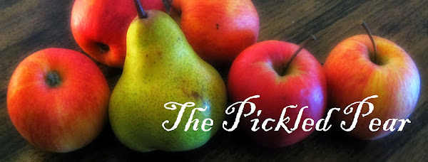 The Pickled Pear