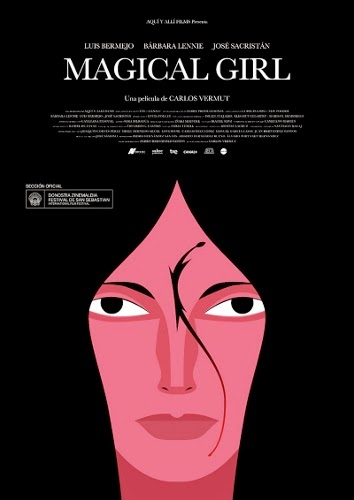 Magical Girl (Carlos Vermut, 2014)