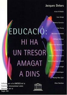 Educació: Hi ha un tresor amagat a dins