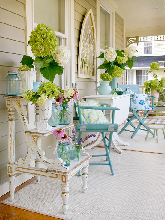 Fabulous Porches Decorating Ideas For Summer 2013 | Modern ...