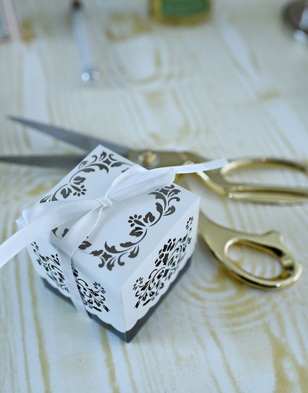 Monica Wants It reviews the Epson LabelWorks Printable Ribbon Kit. Print your own ribbon at home for gifts, crafts and parties. A tutorial is included, in addition to a thorough review and tips.