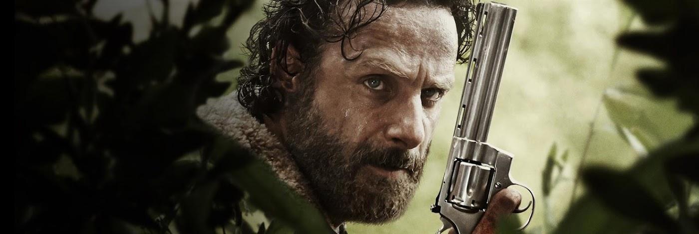 Promos e sneak peeks de The Walking Dead