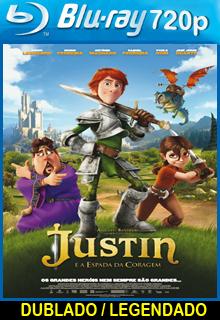 Assistir Justin e a Espada da Coragem Dublado ou Legendado 2014