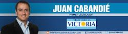 Juan CABANDIÉ ¡¡¡ENTRÁ AL BLOG.¡¡