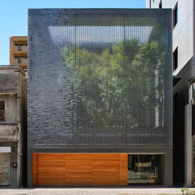 Casa minimalista de vidrio minimalistas 2015 for Casa minimalista vidrio