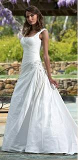 fotos de Vestidos para Casamento no Campo