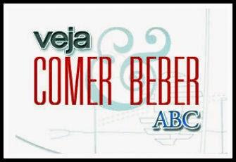 """Júri VEJA """"Comer&Beber"""""""