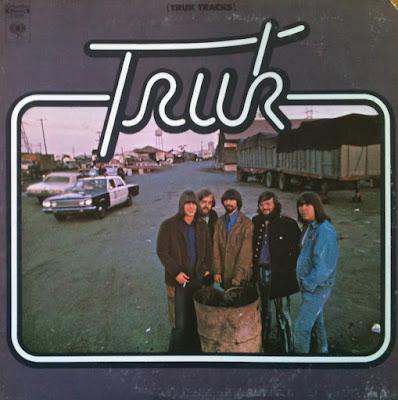 Truk - Truk Tracks