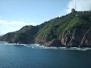 Acapulco - Mexico - mexico cancun