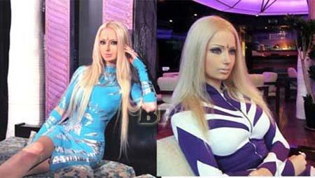 Valeria Lukyanova Barbie Rusia_1