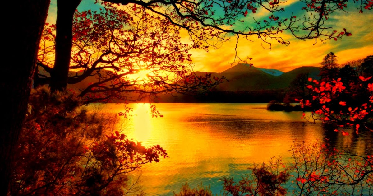 Beautiful Wallpapers Sunrise Wallpapers Collection
