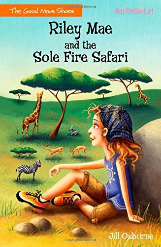 http://www.amazon.com/Riley-Sole-Safari-Faithgirlz-Shoes/dp/0310742838/ref=sr_1_1?ie=UTF8&qid=1411072525&sr=8-1&keywords=riley+mae+sole+fire+safari