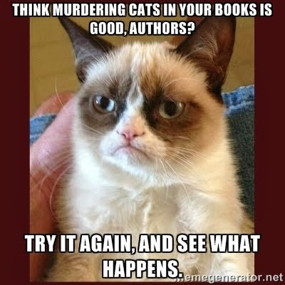 Authors Beware!