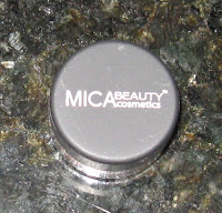 MicaBeauty eye shadow